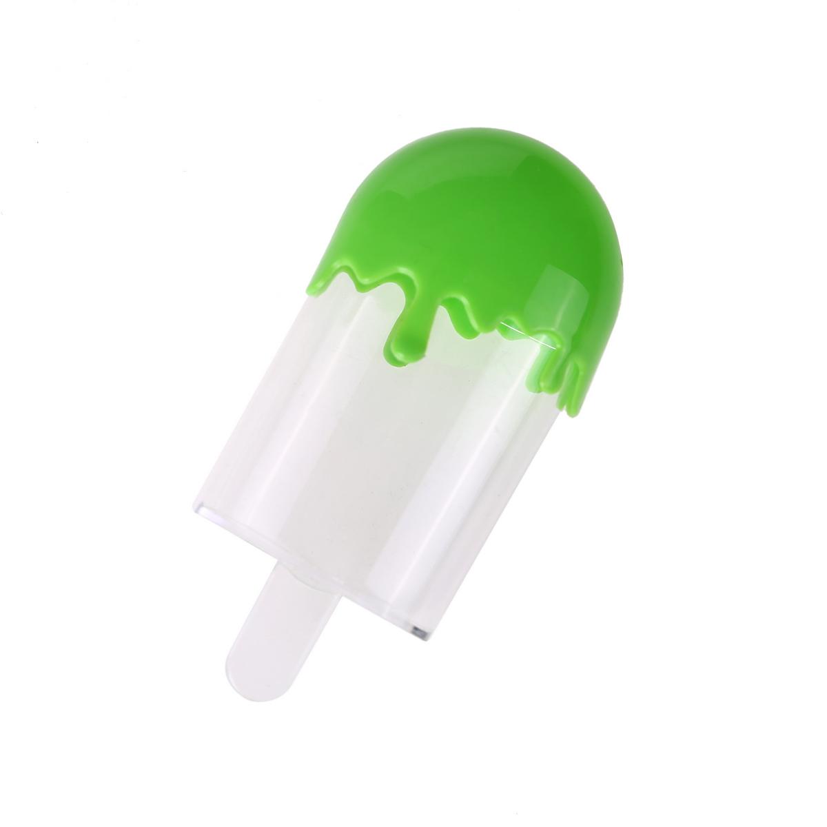 ארטיק נוטף למילוי מכסה ירוק