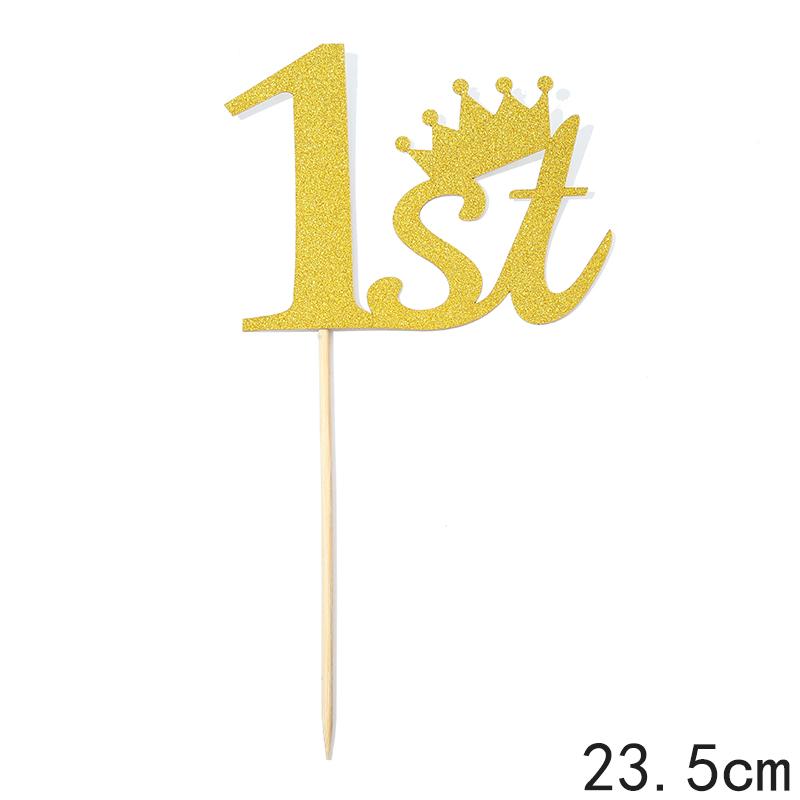 טופר גיל שנה זהב מנצנץ