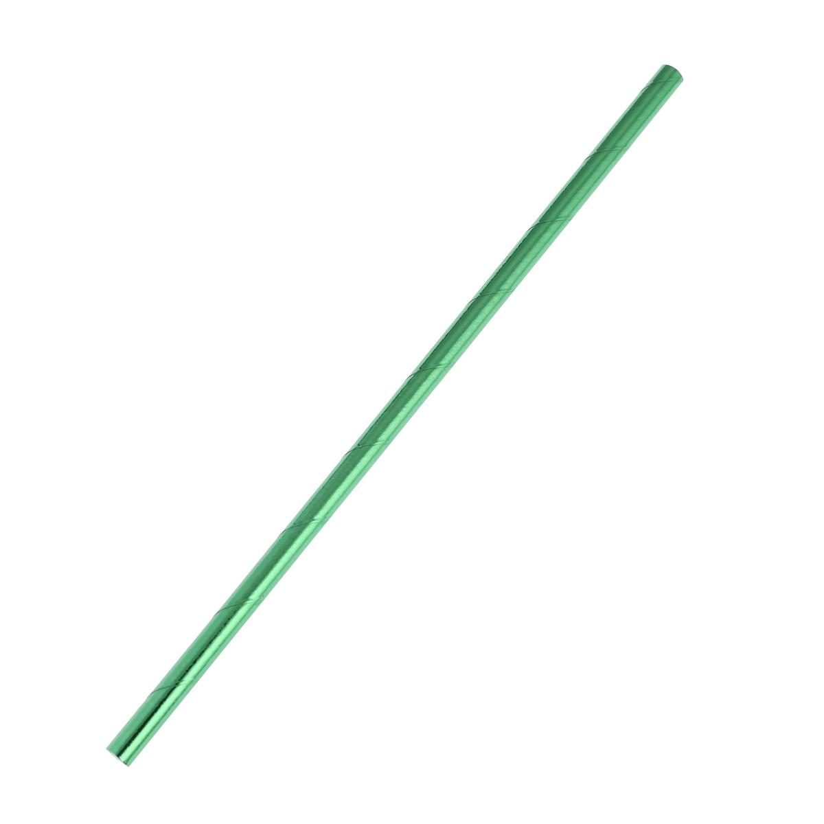 קשיות נייר ירוק כהה מבריק