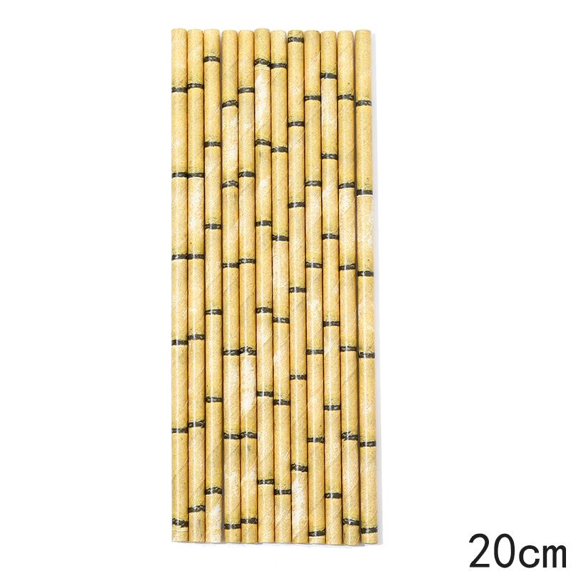 קשיות נייר דמוי במבוק