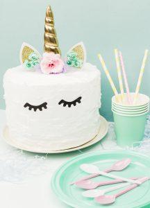 איך לארגן יום הולדת חד קרן