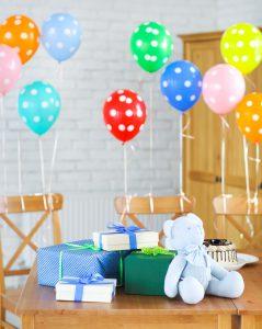 חגיגת יום הולדת חיות