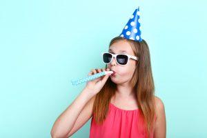 רעיונות לחגיגת יום הולדת מושלמת